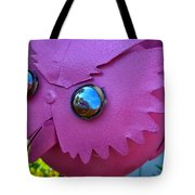Donna's Little Hoot Tote Bag