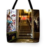 Donnelly 1922 Tote Bag