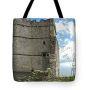 Donnington Castle Tote Bag