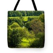 Donnington Grove Newbury Tote Bag