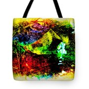 Don't Be Shy  Tote Bag