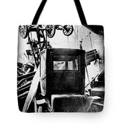 Don't Drink And Drive Tote Bag