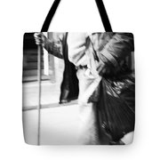 Dont Fall Down  Tote Bag