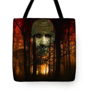 Don't Get Lost Tote Bag by EricaMaxine  Price