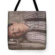 Dont Kill The Messenger Tote Bag