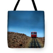 Don't Know When I'll Be Back Again Tote Bag