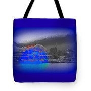 Dont Sail Away From Me, Take Me With You  Tote Bag