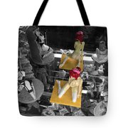 Don't Show Mom Tote Bag