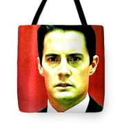 Don't Take The Ring Laura Tote Bag