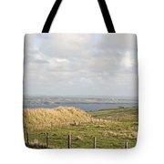 Doolin Bay Tote Bag