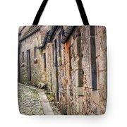 Doon A Scottish Wynd Tote Bag
