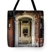 Door 934 Tote Bag
