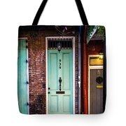 Door 939 Tote Bag