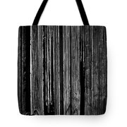 Door And Lace Tote Bag