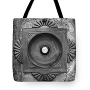 Door Bell Tote Bag