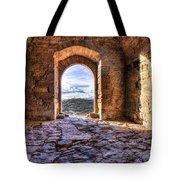 Door Down To Earth Tote Bag