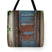 Lusk Farm Tote Bag