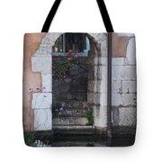 Door On The River Tote Bag