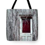 Door To The Past Tote Bag