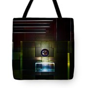 Door To The Sky Tote Bag