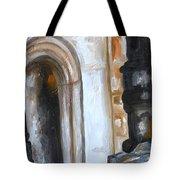 Door Ways Tote Bag