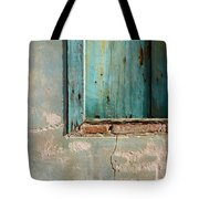 Doors And Windows Minas Gerais State Brazil 2 Tote Bag