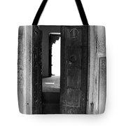 Doors Tote Bag