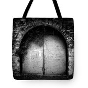 Doors To The Other Side Tote Bag