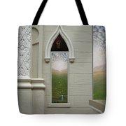 Doorway 15 Tote Bag
