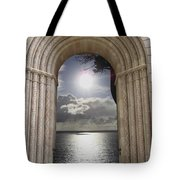 Doorway 22 Tote Bag