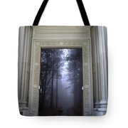 Doorway 24 Tote Bag