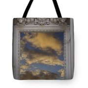 Doorway 29 Tote Bag