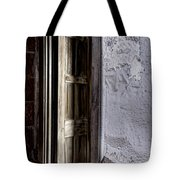 Doorway To The Unknown Tote Bag