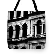 Doorways And Arches Tote Bag