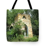Dorchester Grotto Tote Bag