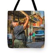 Doreen Ketchens - Paint Tote Bag