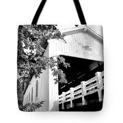 Dorena Bridge Tote Bag