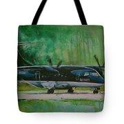 Dornier 328 Usairways Psa Tote Bag