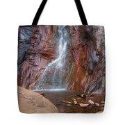 Dorothy Falls 2 Tote Bag