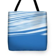 Dots And Dashes Tote Bag