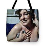 Dottie Next Door Tote Bag