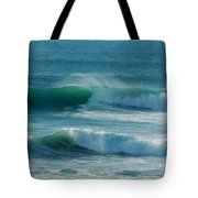 Double Action Tote Bag