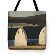 Double Barns Tote Bag