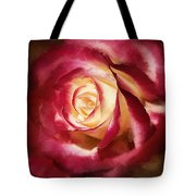 Double Delight Beauty Tote Bag