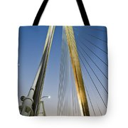 Double Diamonds At Sunset Tote Bag