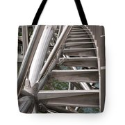 Double Helix Bridge 03 Tote Bag