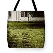 Double Path Tote Bag