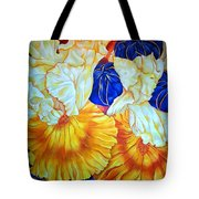 Doublebutter Tote Bag