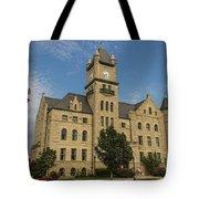 Douglas County Courthouse 4 Tote Bag