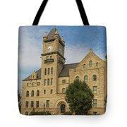 Douglas County Courthouse 5 Tote Bag